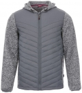 Thermal Jacket Hybrid - Grey